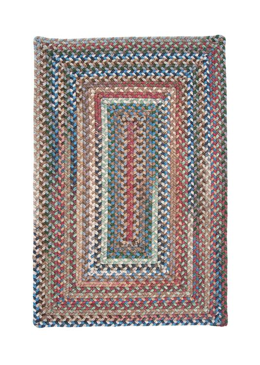 Colonial Mills Home Decor Gloucester - Dusk 3'x5' Rectangle Rug