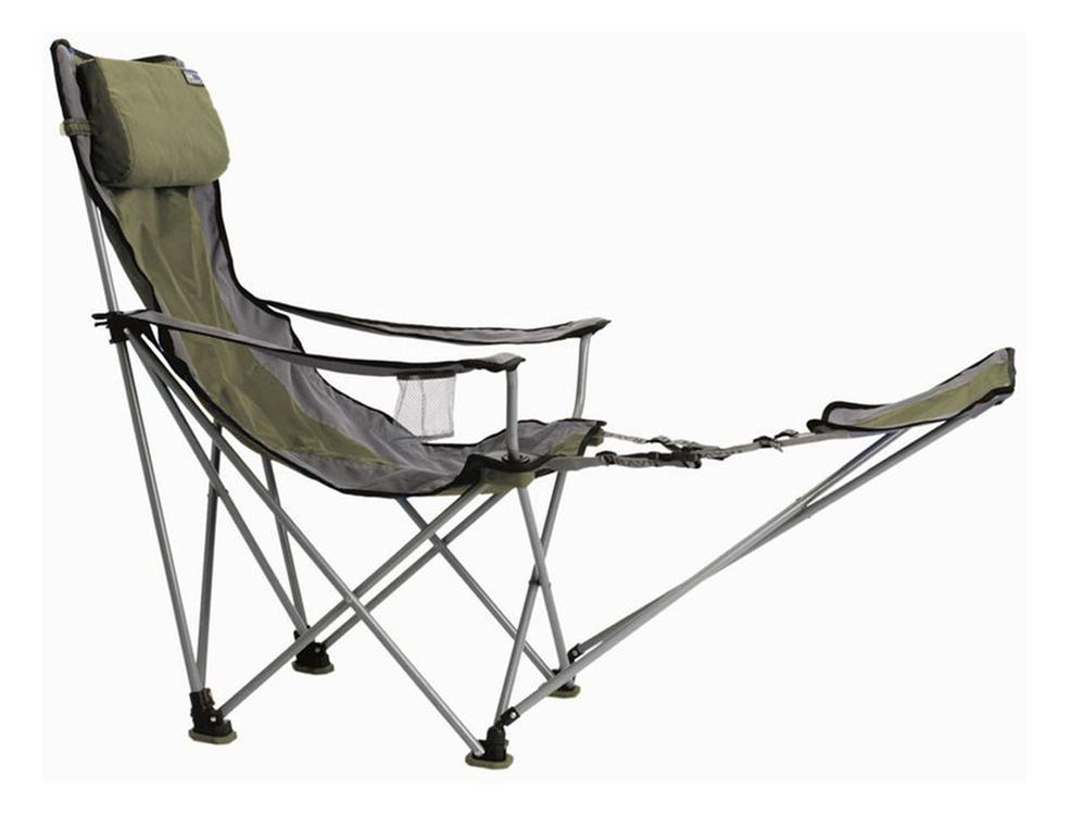Travel Chair Big Bubba - Green
