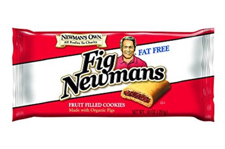 Newman's Own - Fat Free Fig Newmans ( 6 - 10 OZ)