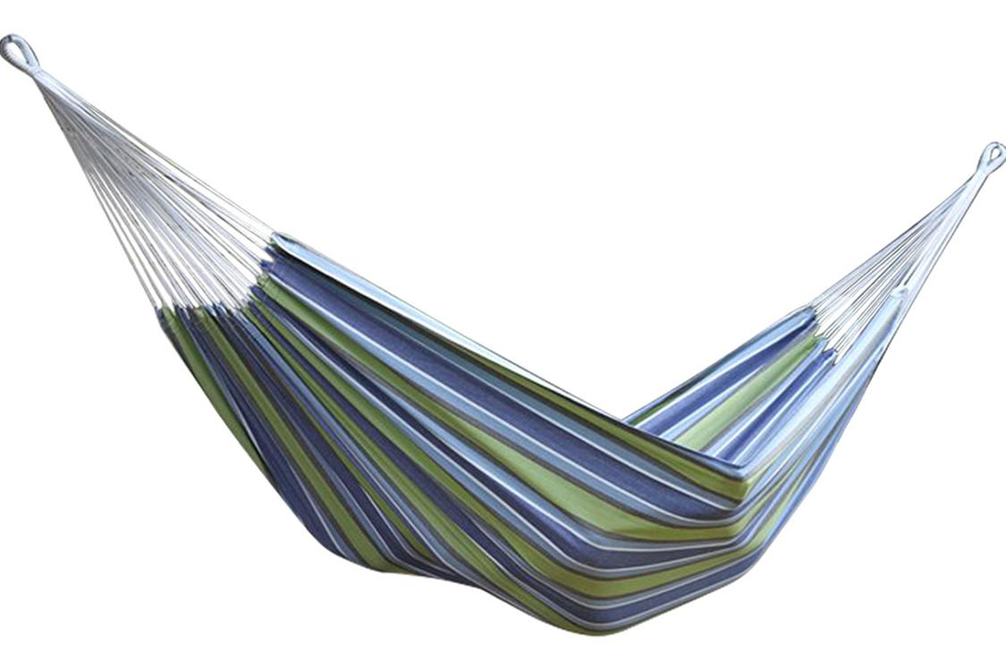 Vivere Outdoor Camping Brazilian Style Hammock - Double (Oasis)