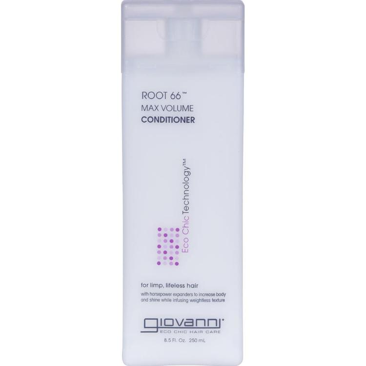 Giovanni Hair Care Products - Volumizing Conditioner ( 3 - 8.5 FZ)