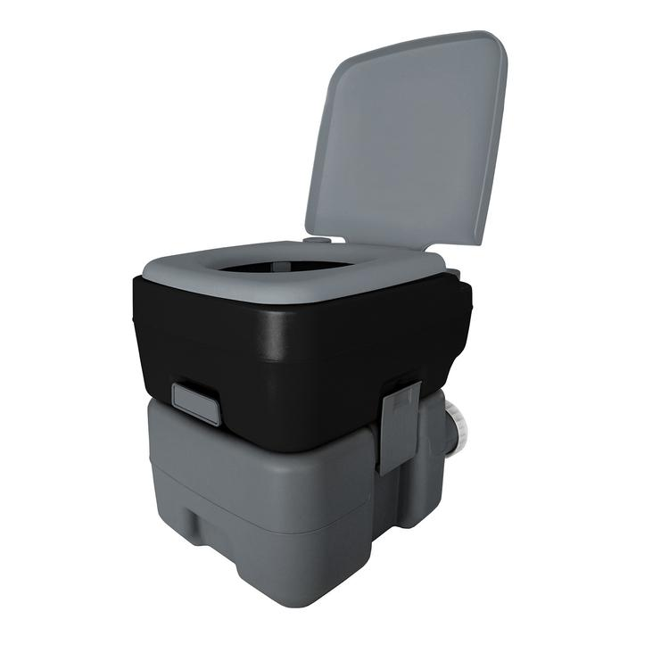 Reliance Portable Toilet 3320 5 Gallon