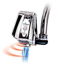 iTouchless EZ Faucet Automatic Touch-Free Sensor Faucet Adaptor